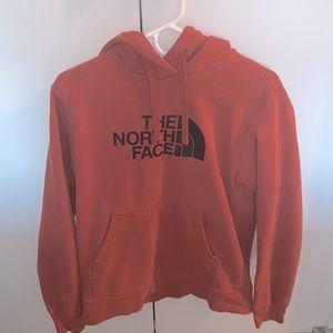The North Face women's sweatshirt {Small}